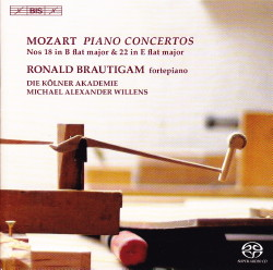 Editor's Choice Gramophone July 2014